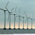 turbin angin lepas pantai raksasa