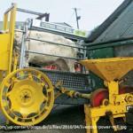 livestock power mill