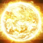 fakta unik matahari