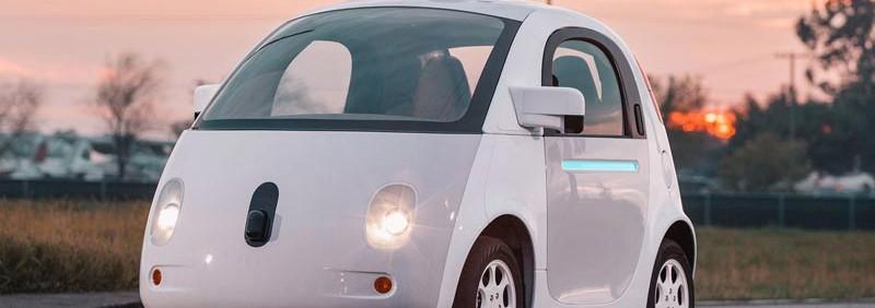 mobil pintar alias smart car