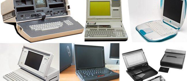 evolusi laptop